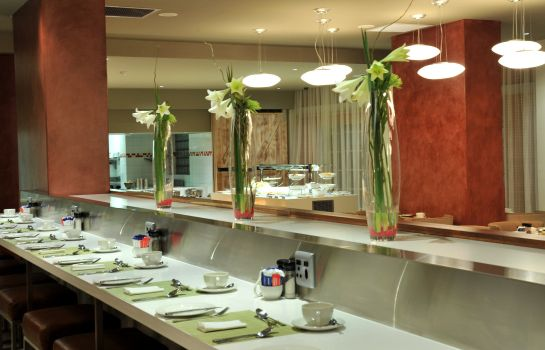 Restaurant Protea Hotel Cape Town Victoria Junction