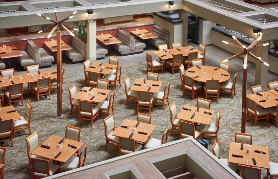 Ristorante DoubleTree by Hilton Fresno Convention Center