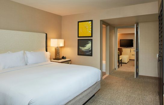 Suite DoubleTree by Hilton Fresno Convention Center