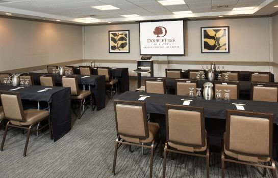 Tagungsraum DoubleTree by Hilton Fresno Convention Center