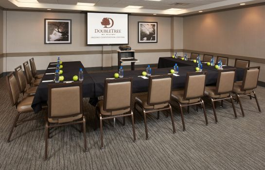 Sala congressi DoubleTree by Hilton Fresno Convention Center