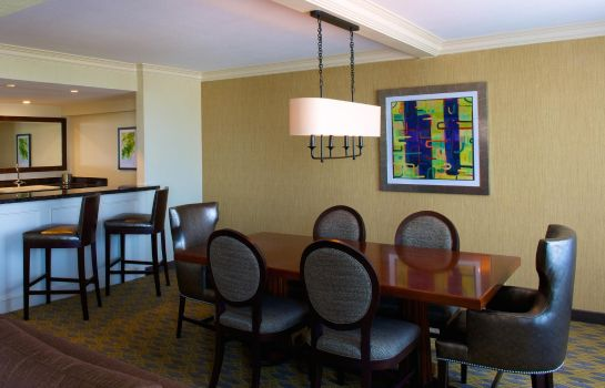 Hotel-Bar DoubleTree by Hilton Hotel Los Angeles - Westside