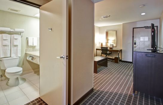Suite DoubleTree by Hilton Hotel Flagstaff