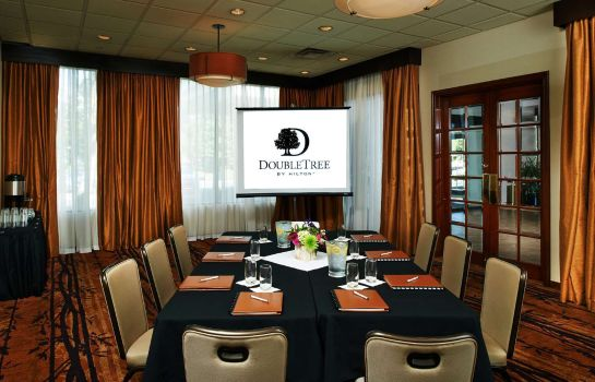 Conference room DoubleTree by Hilton Hotel Flagstaff