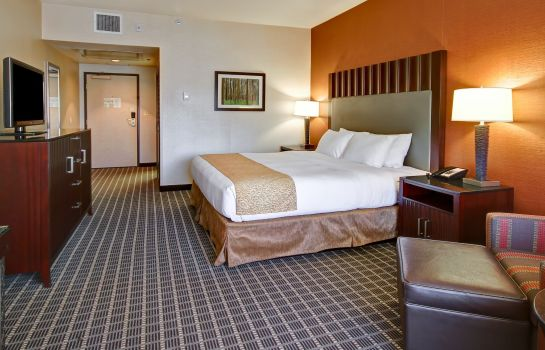 Room DoubleTree by Hilton Hotel Flagstaff