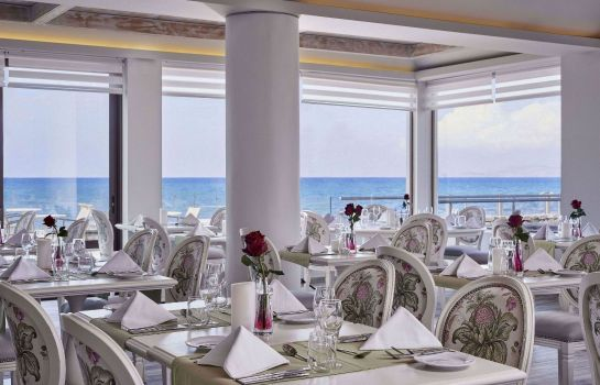 Restaurant Civitel Creta Beach