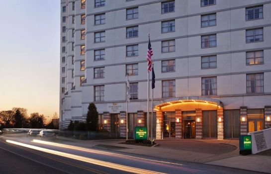 Außenansicht Homewood Suites by Hilton Philadelphia-City Avenue