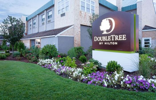 Exterior view DoubleTree by Hilton Cape Cod - Hyannis
