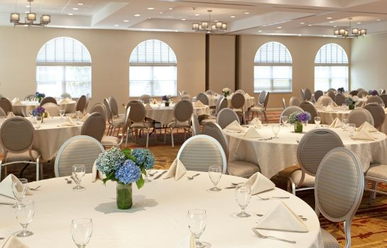 Sala congressi DoubleTree by Hilton Cape Cod - Hyannis
