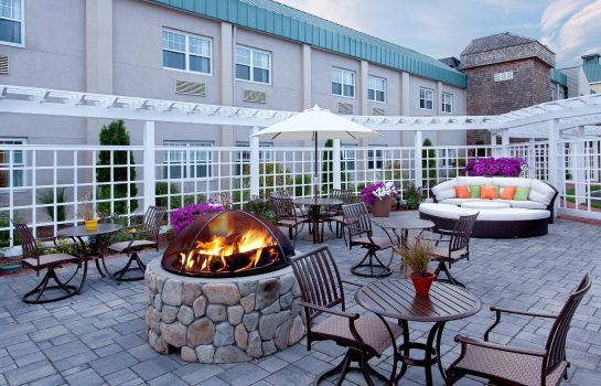 Information DoubleTree by Hilton Cape Cod - Hyannis