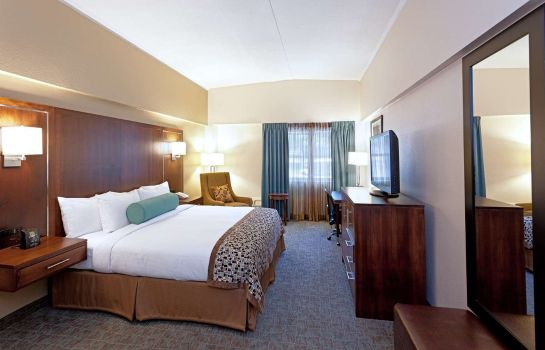 Room DoubleTree by Hilton Cape Cod - Hyannis