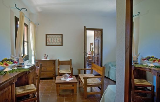 Junior-suite Borgo Cala Moresca
