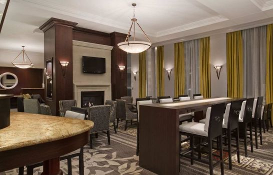 Hotelhalle Homewood Suites by Hilton Philadelphia-City Avenue