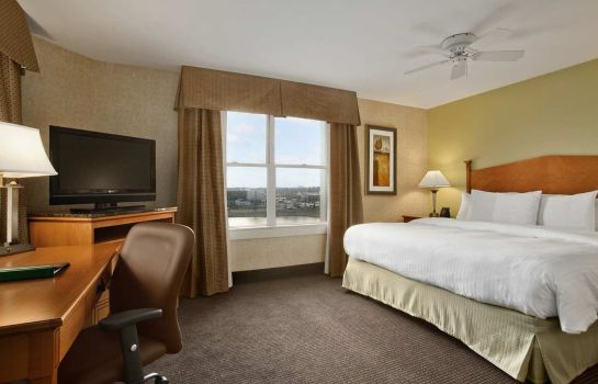 Suite Homewood Suites by Hilton Philadelphia-City Avenue