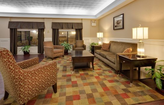Hotelhalle Holiday Inn WILLIAMSPORT