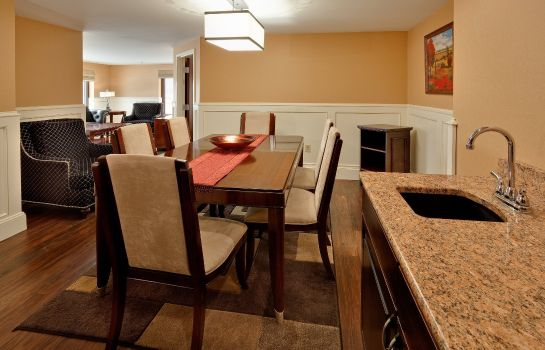 Suite Holiday Inn WILLIAMSPORT
