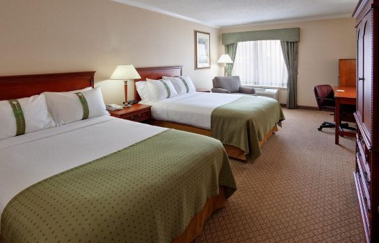 Zimmer Holiday Inn WILLIAMSPORT