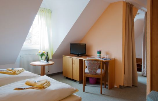 Double room (superior) Ferienhotel Spreewald