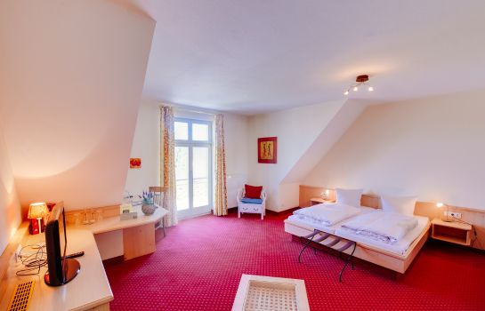 Junior Suite Gut Deutenhof Landgasthof