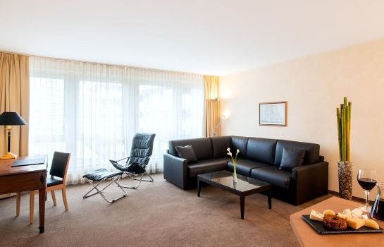 Suite NH Berlin Kreuzberg