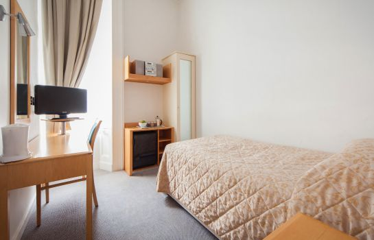 Single room (superior) Clifton