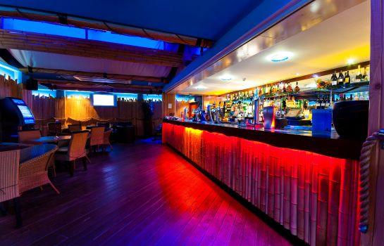 Hotel-Bar The Liner Hotel
