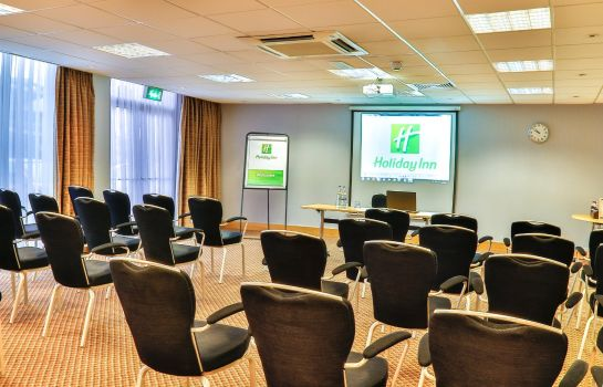 Sala congressi Holiday Inn PRESTON