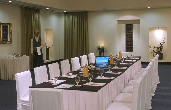 Meeting room Gokarna Forest Resort