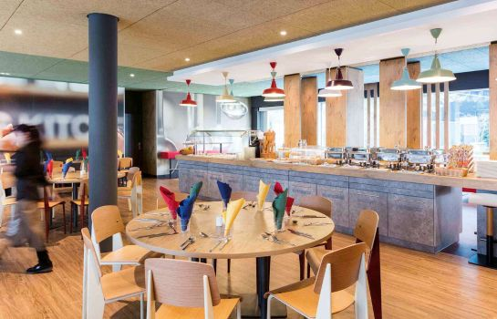 Ristorante ibis Zurich City West