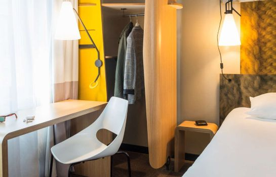 Zimmer ibis Zurich City West