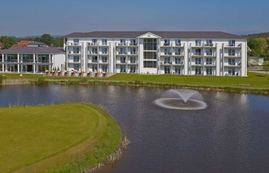 Vista esterna Best Western Plus Baltic Hills Usedom