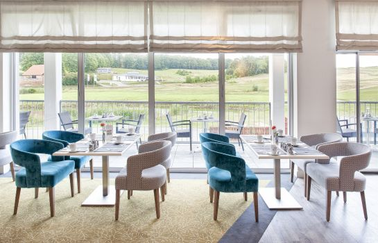 Restaurant Best Western Plus Baltic Hills Usedom
