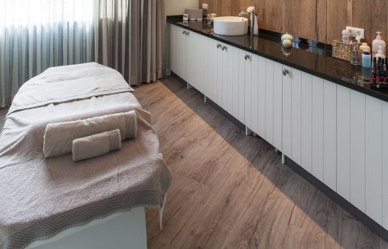 Massage room Best Western Plus Baltic Hills Usedom