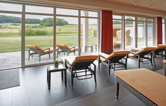 Area relax Best Western Plus Baltic Hills Usedom