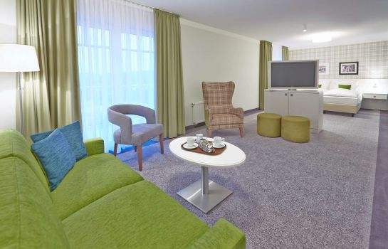 Chambre Best Western Plus Baltic Hills Usedom