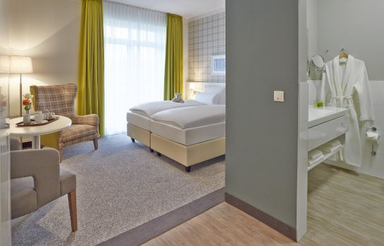 Room Best Western Plus Baltic Hills Usedom