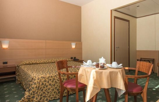 Chambre double (confort) Ognina Hotel