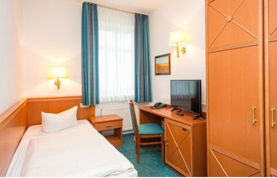 Single room (standard) Stadt Waren