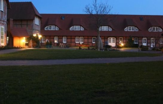 Camera Seehotel Zielow