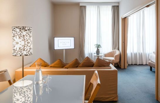 Zimmer Hotel Tocq