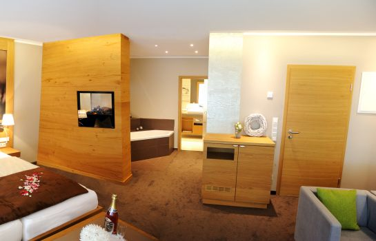 Junior Suite Forellenhof
