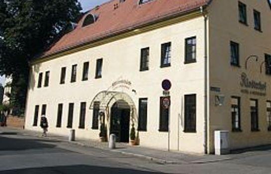 Klosterhof Hotel & Restaurant in Dresden – HOTEL DE
