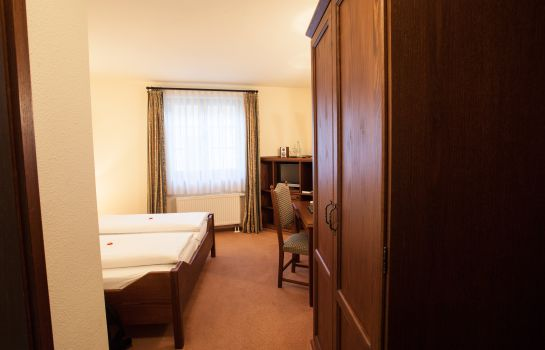 Klosterhof Hotel Restaurant In Dresden Hotel De