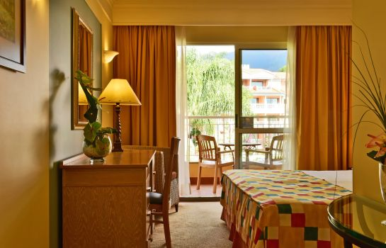 Double room (standard) Pestana Miramar Garden Resort Aparthotel
