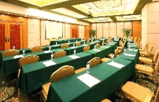 Conference room Sunshine Hotel Changsha