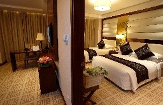 Suite Zhejiang International