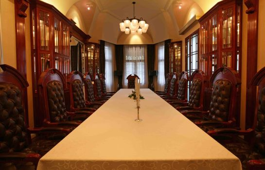 Conference room Mansion Hotel
