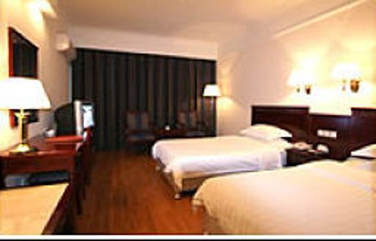 Room PIPAXI GARDEN HOTEL