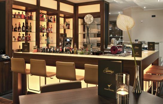 Hotel-Bar Fleming's Hotel Frankfurt Main-Riverside