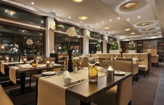Restaurant Fleming's Hotel Frankfurt Main-Riverside